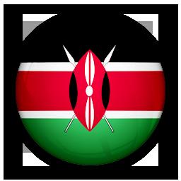 bandera Kenya